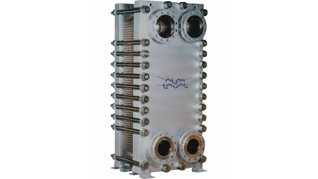 global plate frame heat Heat exchanger market analysis offers  segmented by type (shell & tube, plate & frame, extended surface  the global heat exchanger market has witnessed.