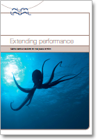Extending performance with marine service solutions for true peace of mind